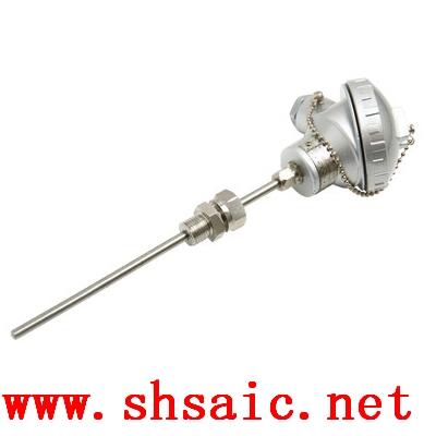 WZP-230熱電阻