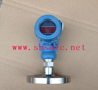 防腐隔膜泵投入式压力变送器