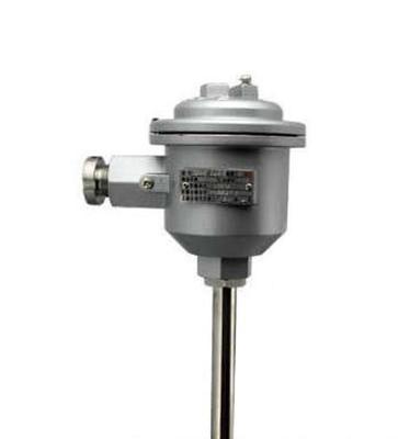 WZP-14SA防爆熱電阻 上海自動化儀表三廠(1)