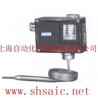 0-0.5MPaYWK-50-C船用壓力控制器-上海上自仪