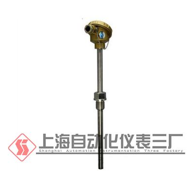 WRN-230裝配式熱電偶 上海自動化儀表三廠