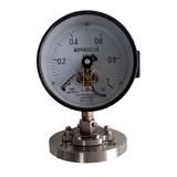 YXC-150MF电接点隔膜壓力表