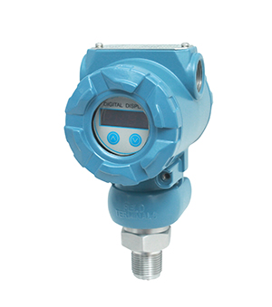 308系列擴散矽壓力變送器