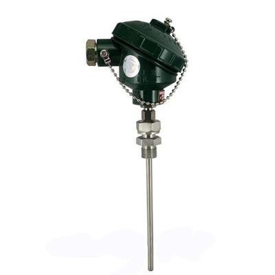 WZPK-336S铠裝熱電阻