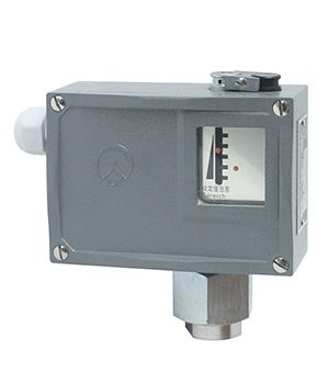 D501/7DK 壓力控制器