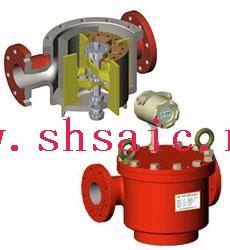 LB-200A0B2A3機械刮板流量計-www.shhzy3.cn