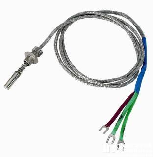 WZCM-201端面熱電阻