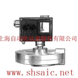 0818500D520M/7DDP微差压控制器-上海上自仪