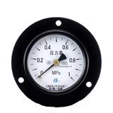 普通壓力表 Y-150ZT 上海自動化儀表四廠