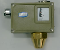 D502/7D壓力控制器上海自動化儀表股份有限公司-制造