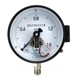 YXC-100电接点压力表 上海自动化仪表四厂
