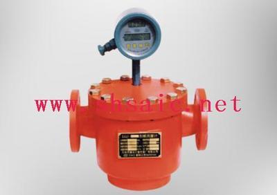 单吸隔膜水泵涡街流量计