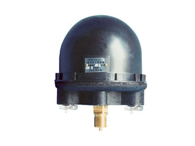 YPK-02-C系列(船用)膜片壓力控制器  上海遠東儀表廠
