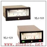 YEJ-101(矩形)膜盒壓力表