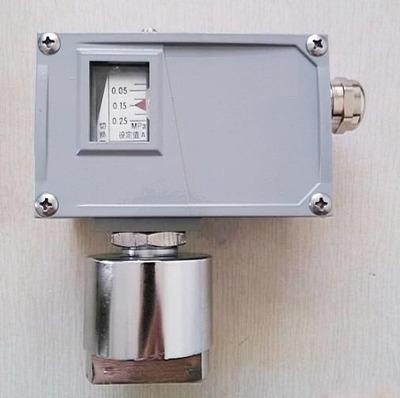 D520/7DD差壓控制器