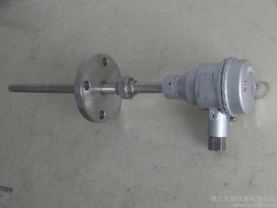 高压锅炉耐磨热电偶