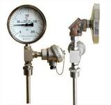 WTYY系列远传雙金屬溫度計 上海自動化儀表三廠