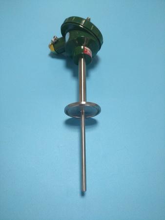 倍率循环锅炉耐磨热电偶