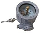 WSSX-B系列隔爆雙金屬溫度計