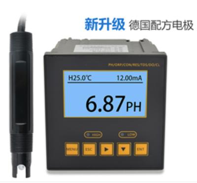 污水pH/ORP电极