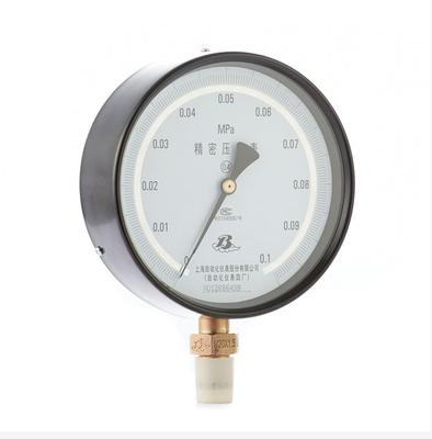 YB-150A精密壓力表