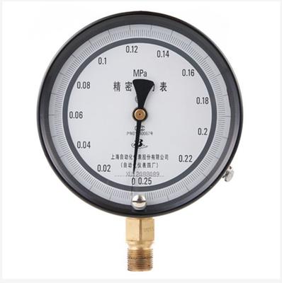YB-150B精密壓力表