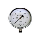 Y -63A 抗震压力表