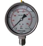 YPF- 100B-F 膜片压力表