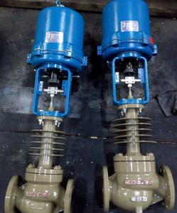 BJ41H-16R保温截止阀-上海自动化仪表厂