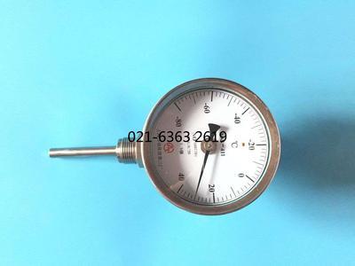 网投十大信誉平台WSS双金属温度计