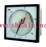 中圆图记录仪XWGJ-100 大华仪表厂(1)