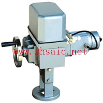 转角式精密塑料导电电位器-上海自动化仪表十一厂