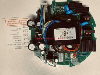 罗托克16AI自仪电动实行器电源控制主板