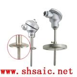 高压增压泵铠装热电偶