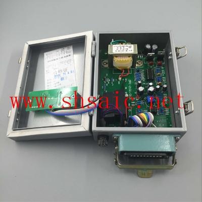 DFC-Ⅱ伺服放大器-上海自动化仪表十一厂