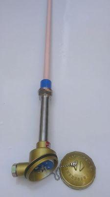 亚共析钢铂铑30-铂铑6单支B型热电偶