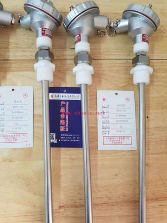 三氟化磷耐磨热电偶