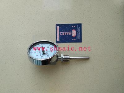抽芯式温度计WSS-481W