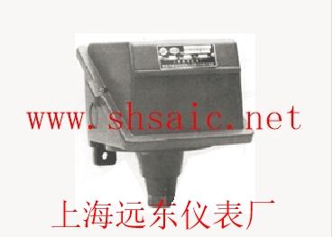 上海自动化仪表-0815300 D501/7D压力控制器0-0.04MPaG1/4