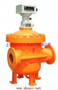 LB-80刮板流量计-上海自动化仪表