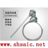 环丁烷低温装配式热电阻