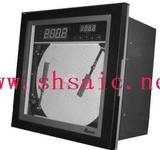 双笔数显记录仪XJGA-3100 上海大华仪表厂