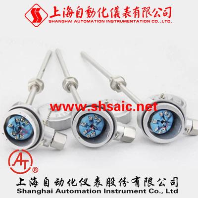 WRN-330装配式热电偶 上海自动化仪表三厂