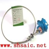 一氧化二氮高温铠装式铂电阻