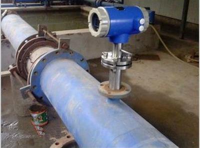 水煤浆四氟电磁4线制电磁流量计原理