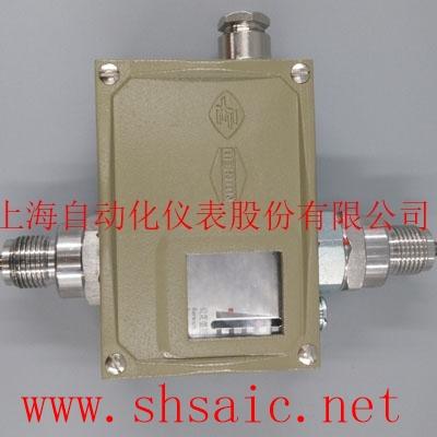 上海自动化仪表厂-0819413D530/7DD差压控制器