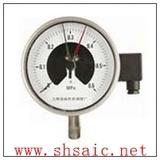 YA-100 氨压力表工作原理
