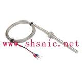 渗碳钢铂铑10-铂丝热电偶