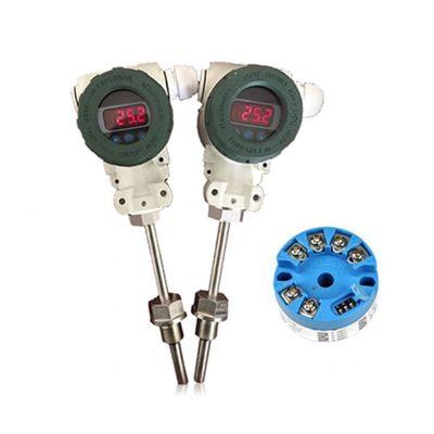 热电阻式一体化温度变送器WZPB-326S