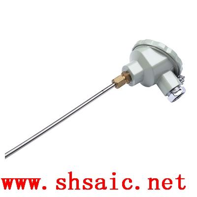WZC-430B装配式热电阻型号